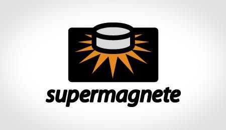 Supermagnete logo
